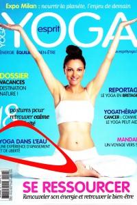 Article Esprit Yoga 07-08-2015 couverture WP