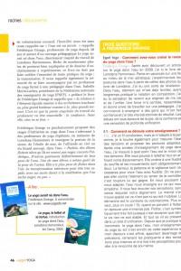 Article Esprit Yoga 07-08-2015 page 46 WP